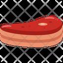 Steak Meat Icon