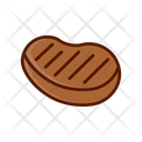 Meat Grill Food Icon