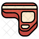 Meat Meal Food Icon