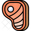 Meat Steak Pork Icon