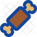 Meat Bone Food Icon