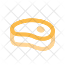 Meat Bbq Barbeque Icon