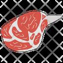 Meat Steak Fresh Meat Icon