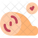 Meat Healthy Health Icon