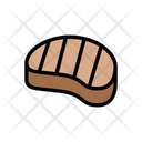 Meat Beef Steak Icon