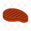 Meat Steak Beef Icon