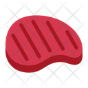 Meat Beef Non Vag Icon