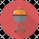 Meat Grills Kitchen Icon
