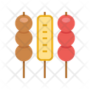 Meat Ball Icon
