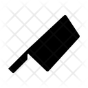 Meat Knife Knife Kitchen Icon