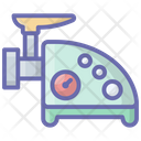 Meat Mincer Icon