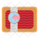 Meat Mincerd Meat Minced Icon