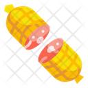 Meat Pork Meat Beef Icon