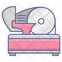 Appliance Equipment Meat Icon