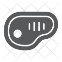 Meat Steak Meal Icon