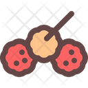 Meatball Beat Beef Icon