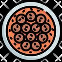 Meatball Tasty Food Icon