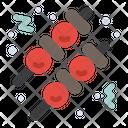 Meatball Meatballs Bbq Icon