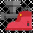Meatgrinder Icon