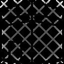 Mecca Icon
