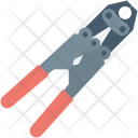Mechanic Plier Repair Icon