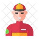 Mechanic Repairman Mechanic Man Icon