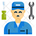 Imechanic Engineer Service Icon