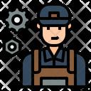 Imechanic Mechanic Occupation Icon
