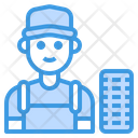 Mechanic Job Avatar Icon