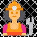Mechanic Avatar Occupation Icon