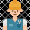 Mechanic Avatar Job Icon