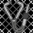 Mechanic Stethoscope Mechanic Services Mechanical Tool Icon