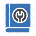 Book Engineering Tools Icon
