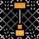 Mechanism System Transport Icon