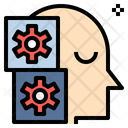 Mechanism Engineering Technician Icon