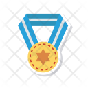 Medal Prize Award Icon