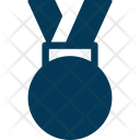 Medal Position First Icon