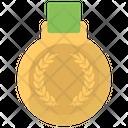 Medal Award Emblem Icon
