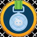 Medal Award Achievement Icon