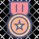 Honor Badge Award Icon