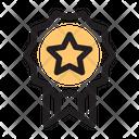 Business Finance Award Icon