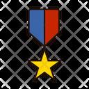Medal Badge Award Icon