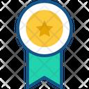 Quality Achievement Award Icon