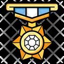 Winner Prize Medal Position Medal Reward Icon