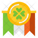 I Medal Medal Award Icon