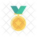 Medal Award Prize Icon