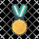 Badge Award Rank Icon