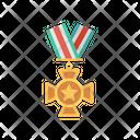 Medal Winner Reward Icon