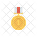 Medal Winner Award Icon