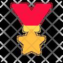 Medal Award Premium Icon